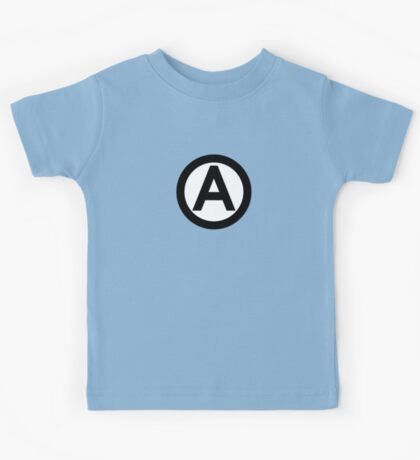 The Aquabats Super Show Kids Tee