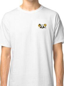 Pop Up Panda Classic T-Shirt