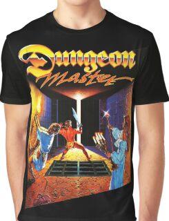Dungeon Master Graphic T-Shirt