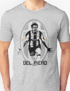 Alessandro Del Piero T-Shirt