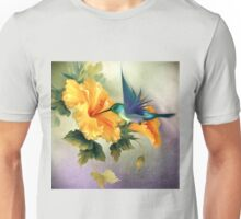 Little Humming Bird Unisex T-Shirt