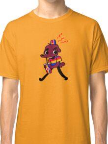 Weiner Dawg! (yellow) Classic T-Shirt