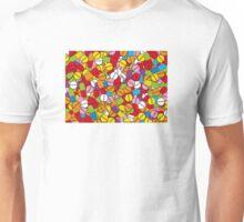 Lots of Pills Unisex T-Shirt