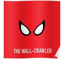 The Wall-Crawler Poster
