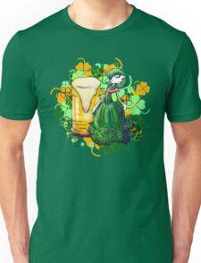 Irish Ale  Unisex T-Shirt
