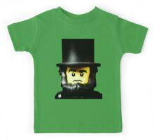 Abraham Lincoln Kids Tee
