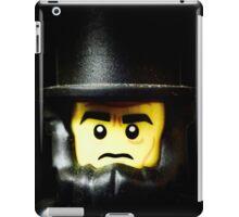 Abraham Lincoln iPad Case/Skin