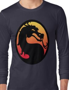 Mortal Kombat Long Sleeve T-Shirt