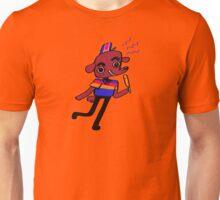 Weiner Dawg! (red) Unisex T-Shirt
