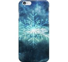 Mystery of nature iPhone Case/Skin