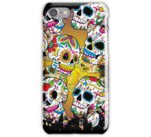Sugar Skulls iPhone Case/Skin