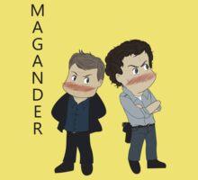 Magander Wallander OTP by Gosen406