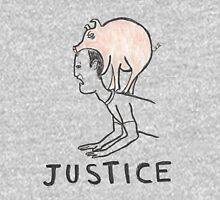 Justice Classic T-Shirt