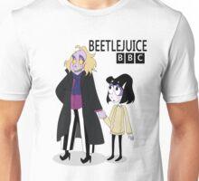 BBC Sherlock Beetlejuice Unisex T-Shirt