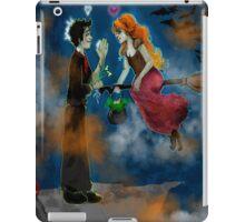 Halloween Picnic iPad Case/Skin