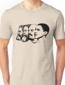 Obama the Socialist Unisex T-Shirt