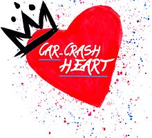 Car-Crash Heart by catherinec98