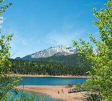 Pike's Peak by greydaisy