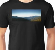 Los Padres National Forest Unisex T-Shirt