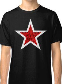 Make America Rage Again Black Classic T-Shirt