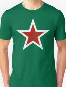 Make America Rage Again Black Unisex T-Shirt