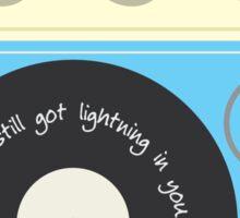 THIS BELONGS TO SUZY BISHOP Sticker