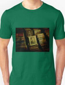 Remember the Fallen Unisex T-Shirt