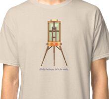 A FEW NUDES Classic T-Shirt