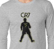 CR7 - Burnt Glow Long Sleeve T-Shirt