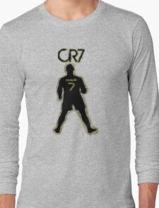 CR7 - Burnt Glow T-Shirt