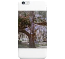 Tree of Ages Artistic Unique Photograph Home Decor iPhone Case/Skin