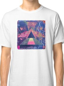 Hollywood/ 80's Dirty Graphics Classic T-Shirt