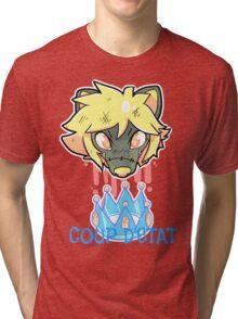 Coup d'etat Tri-blend T-Shirt