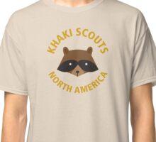KHAKI SCOUTS Classic T-Shirt