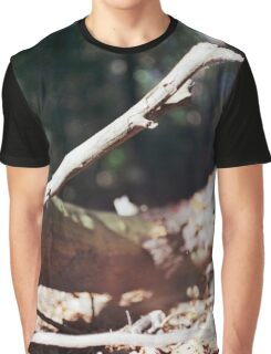 branch Graphic T-Shirt