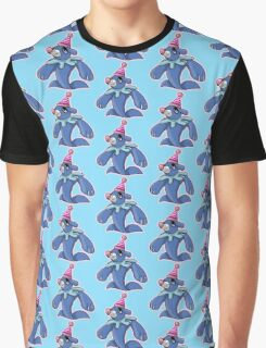 Popplio Graphic T-Shirt