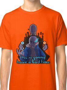 Sans Classic T-Shirt