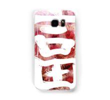 Rich Kanji Samsung Galaxy Case/Skin
