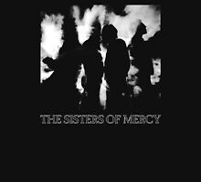 The Sisters Of Mercy - More - The World's End Unisex T-Shirt
