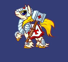 Cleric Pony Unisex T-Shirt