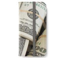 American Baller  iPhone Wallet/Case/Skin