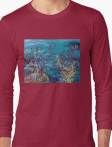 Ventagli viventi. Long Sleeve T-Shirt