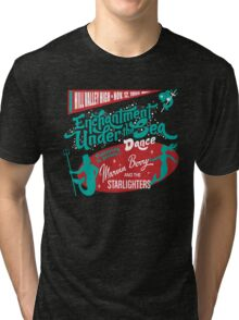Enchantment Under the Sea Dance Tri-blend T-Shirt