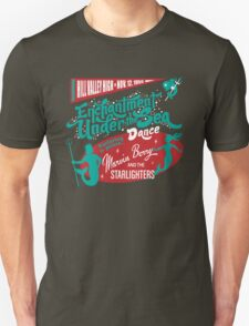 Enchantment Under the Sea Dance Unisex T-Shirt