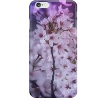 The beauty of Spring iPhone Case/Skin