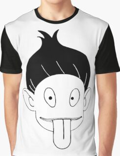 Ozu! The Tatami Galaxy Graphic T-Shirt