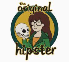 The Original Hipster Kids Tee