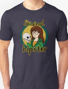 The Original Hipster Unisex T-Shirt