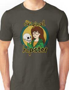 The Original Hipster Unisex T-Shirt