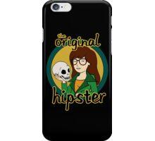 The Original Hipster iPhone Case/Skin